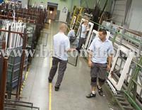 цех по производству производству стеклопакетов