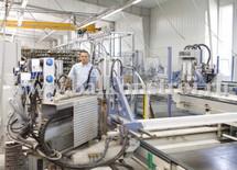 станки по производству пластиковых окон