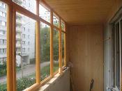 Балкон в домах серии И 700А