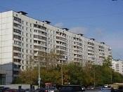 остекление балкона в доме серии II-57
