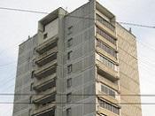 остекление балкона в доме серии II-68